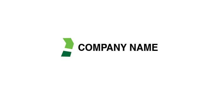Logo 12 green