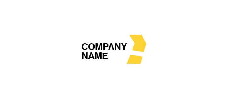 Logo 12 yellow