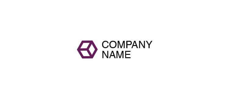 Logo 27 purple