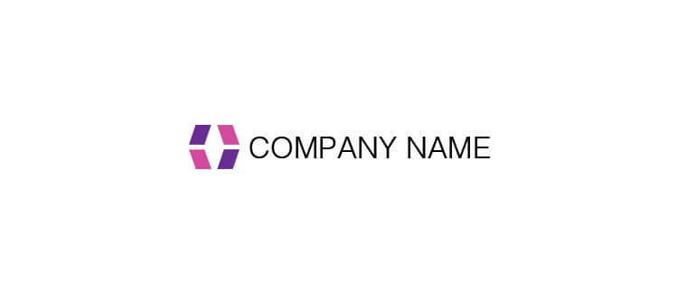 Logo 31 pink