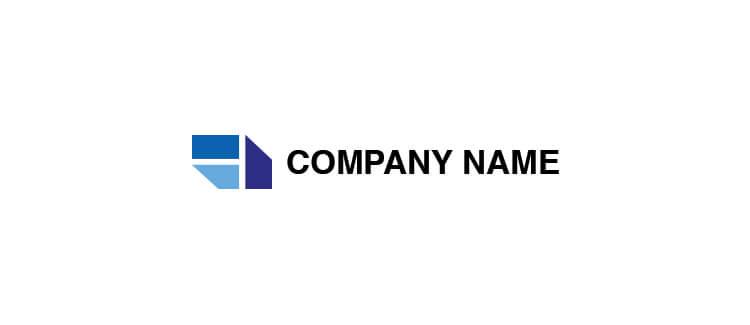 Logo 32 blue