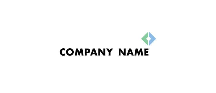 Logo 5 Light Blue
