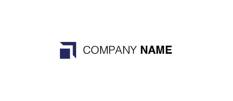 Logo 8 navy