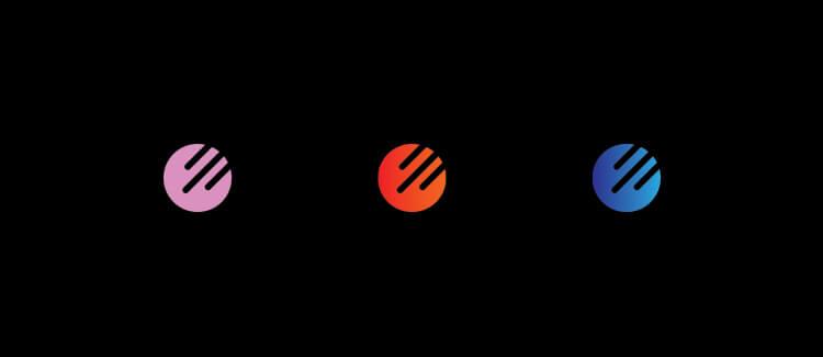 Logo 9 black