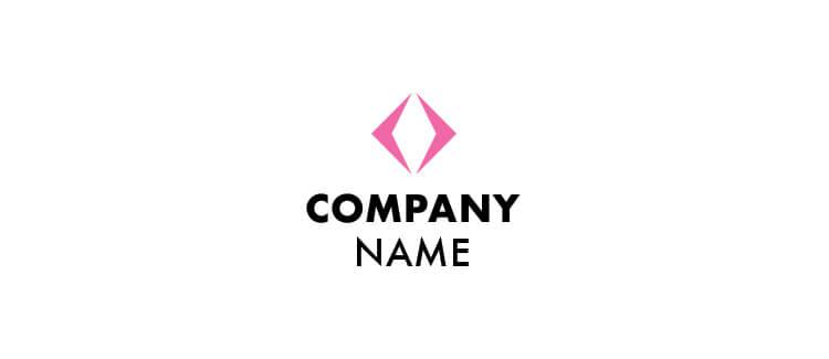 Logo 3 Pink